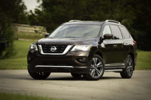 More Features Bump 2019 Nissan Pathfinder Price To 32 225