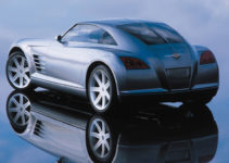CHRYSLER Crossfire Specs Photos 2003 2004 2005 2006