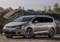 The 2021 Chrysler Pacifica Mpg 2021 Chrysler
