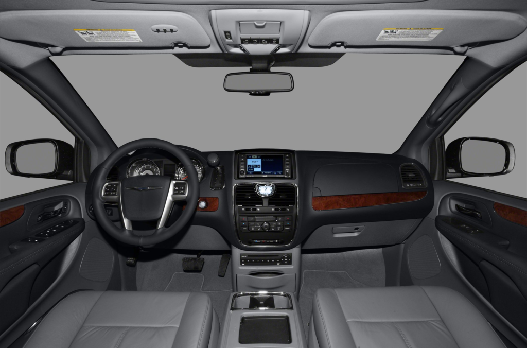 2011 Chrysler Town And Country MPG Price Reviews