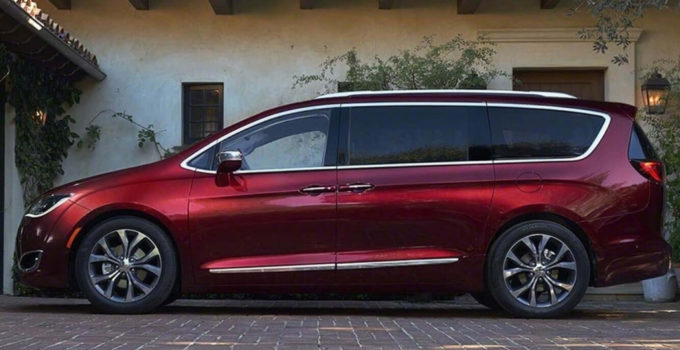 2020 Chrysler Town Country Price Redesign 2020 Chrysler