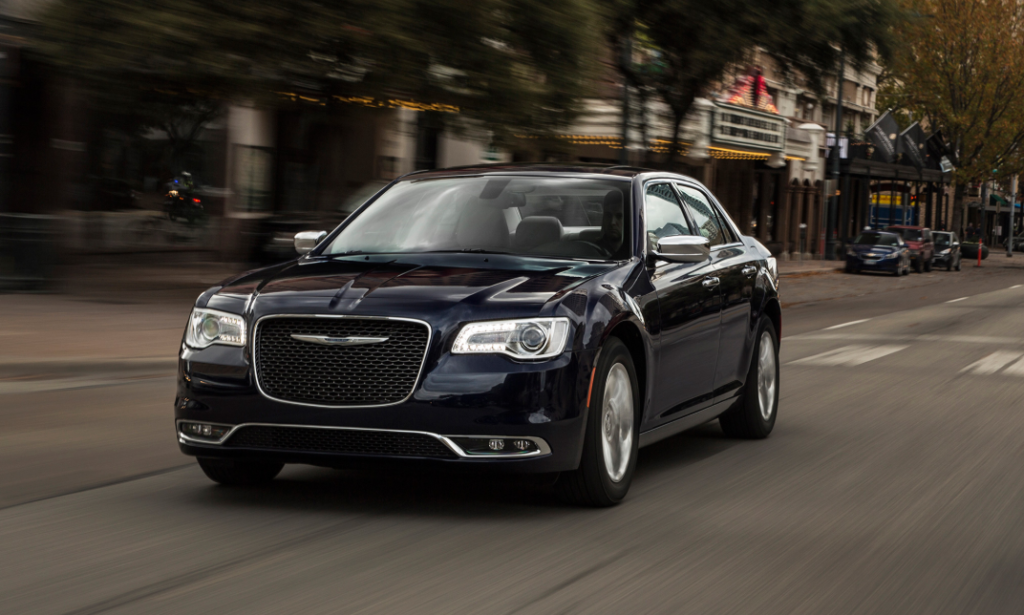 2020 Chrysler 300 SRT8 Price For Sale Release Date