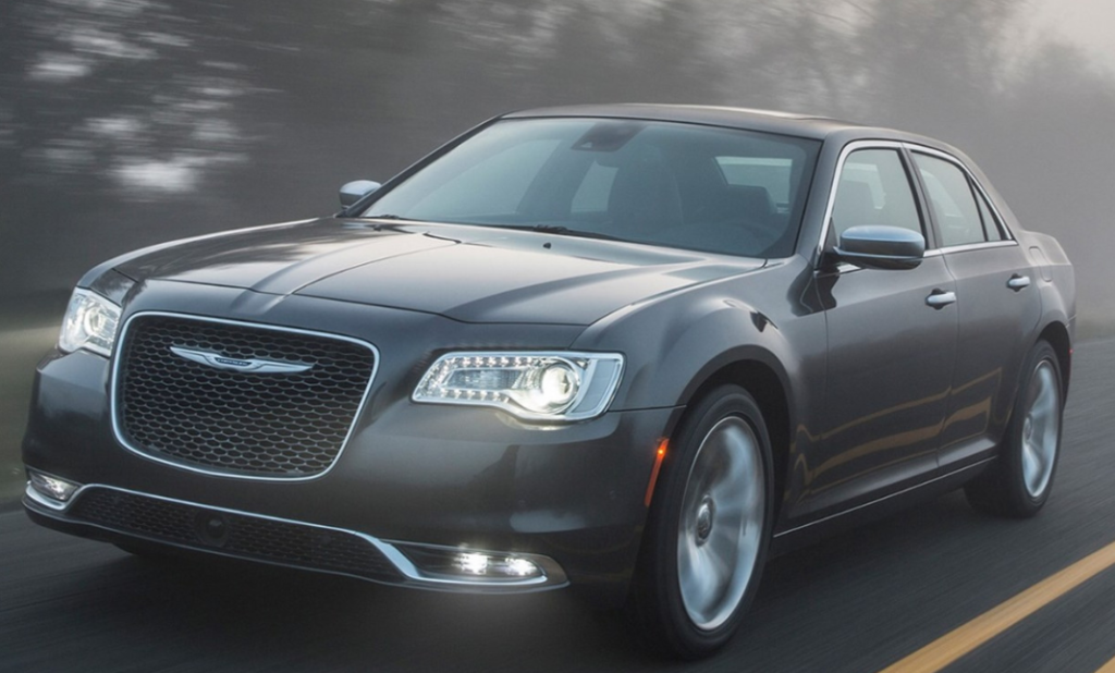 Chrysler 300 2022 For Sale Dimensions Engine