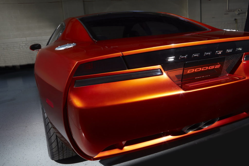 When The 2020 Dodge Charger Concept Car Coming Out 2020
