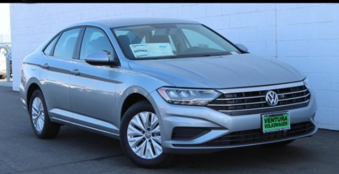 New 2019 Volkswagen Jetta For Sale with Photos U S
