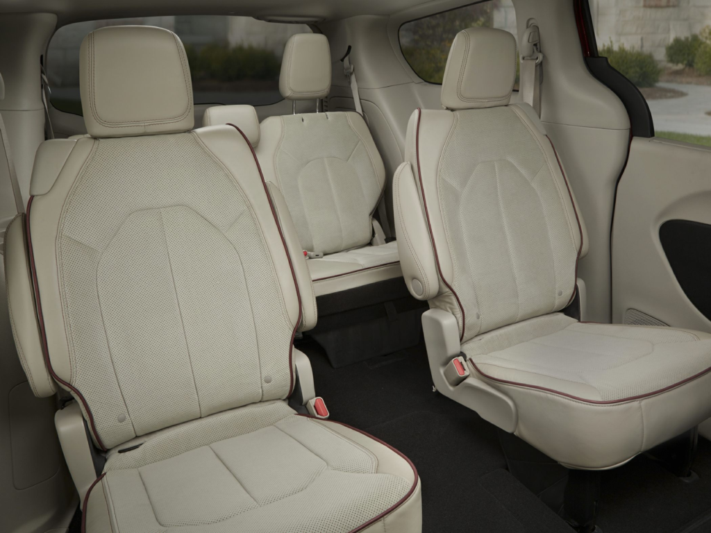 New 2020 Chrysler Pacifica Price Photos Reviews
