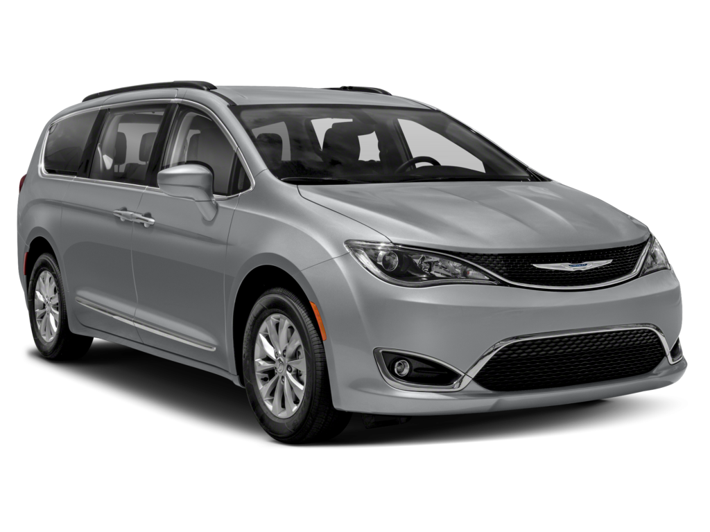2020 Chrysler Pacifica Touring L Plus Price Specs