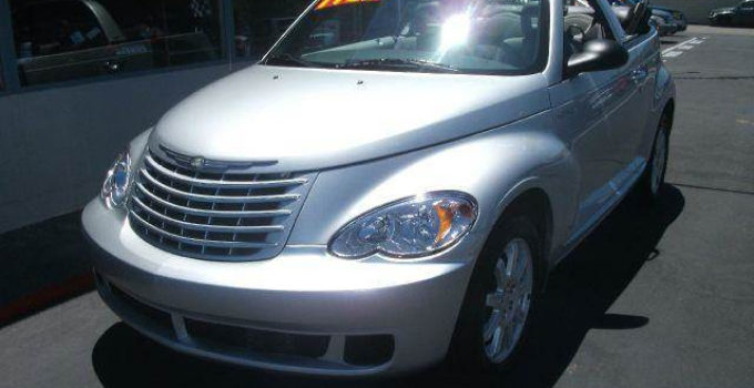 Chrysler PT Cruiser For Sale Carsforsale