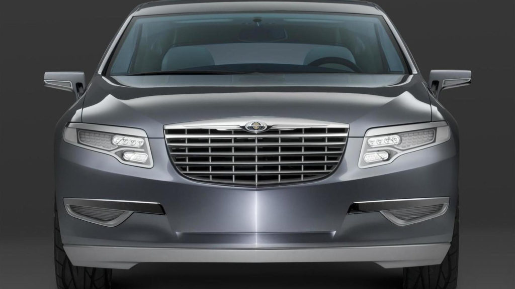 Chrysler Sebring Replacement To Be Named Nassau Report