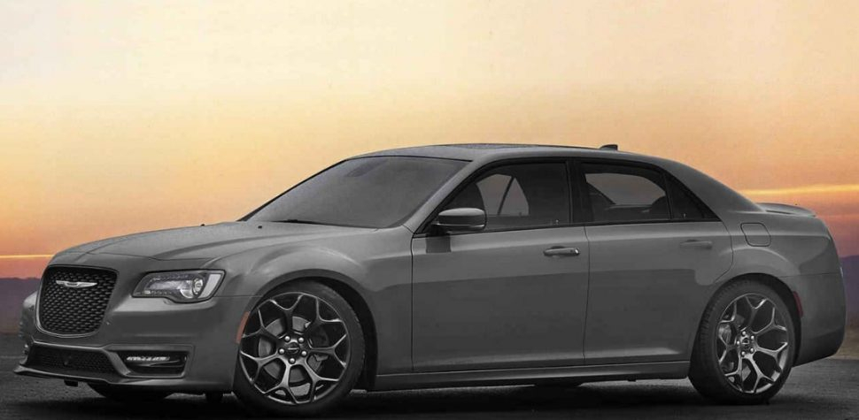 2022 Chrysler 300 Redesign Fiatchryslernews