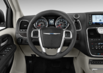 2012 Chrysler Town Country Reviews And Rating Motor Trend