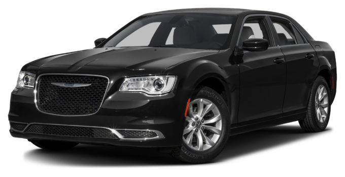 2018 Chrysler 300 Hellcat News Reviews Msrp Ratings