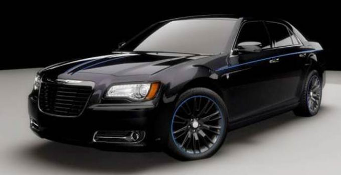 Chrysler 300 Srt8 2017 Motavera
