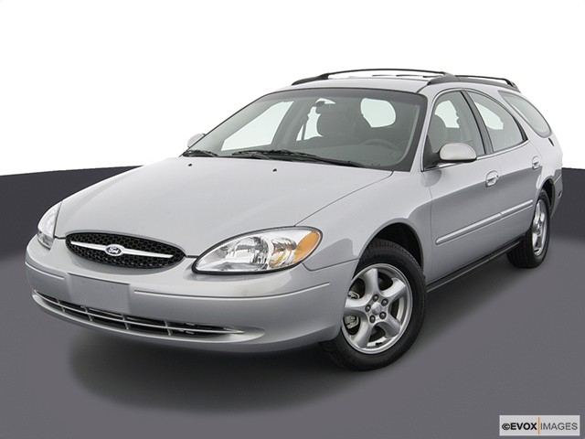 2003 Ford Taurus Read Owner And Expert Reviews Prices