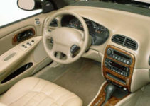 1999 Chrysler Town Country LXi Front wheel Drive