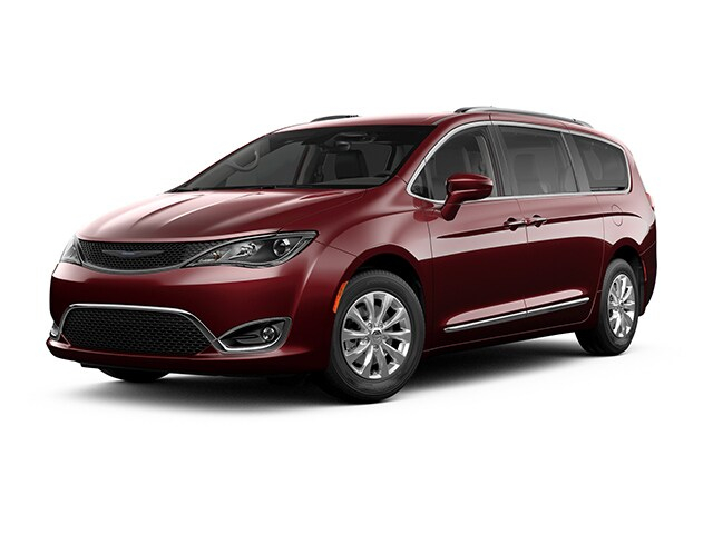 2019 Chrysler Pacifica For Sale In Medford OR Lithia