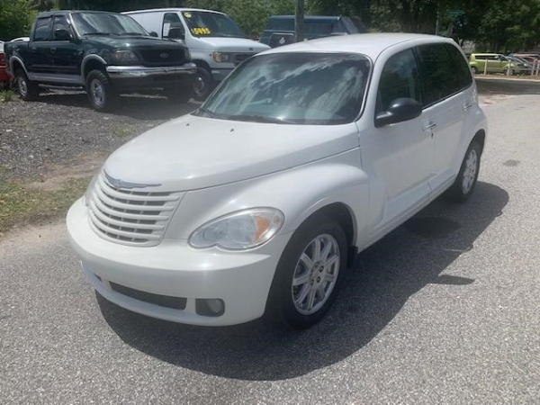 2009 Chrysler PT Cruiser Touring Wagon For Sale In Deland
