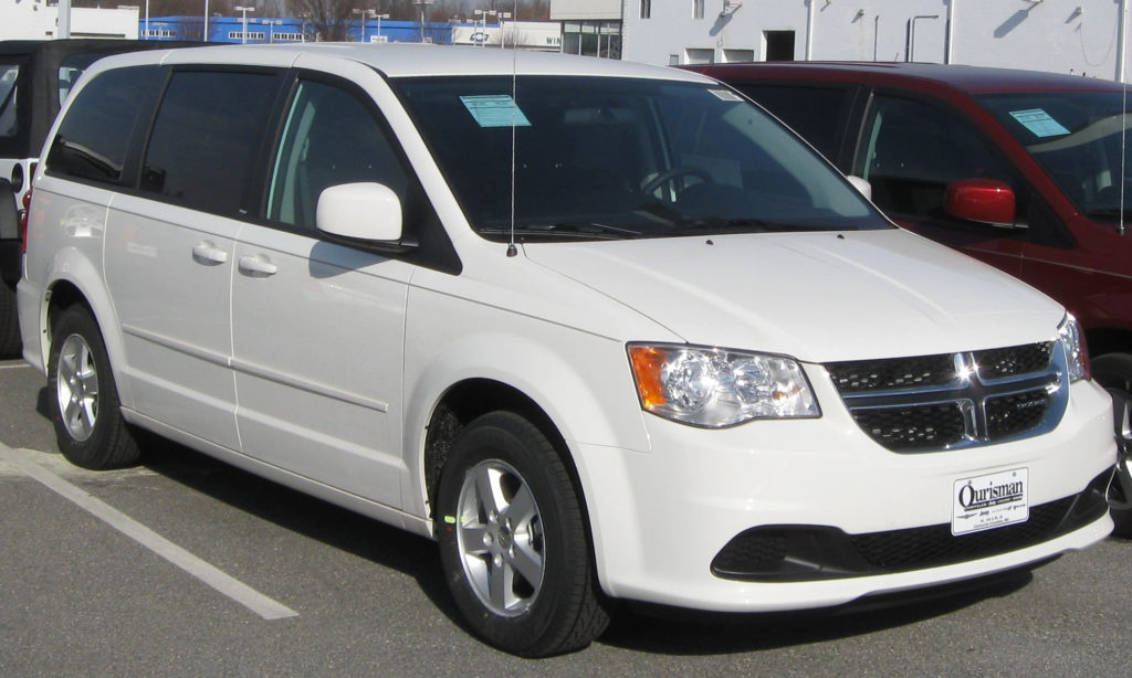 The Minivan Vs The SUV Which Is The Most Convenient
