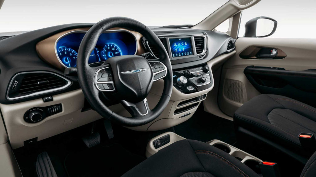 2020 Chrysler 300 Interior Cars Interiors 2020