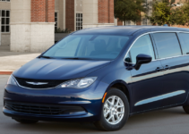 2021 Chrysler Voyager For Sale Price Specs CarRedesign co