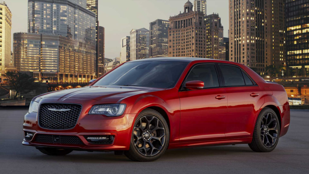 2021 Chrysler 300 Review Ratings Specs Prices And