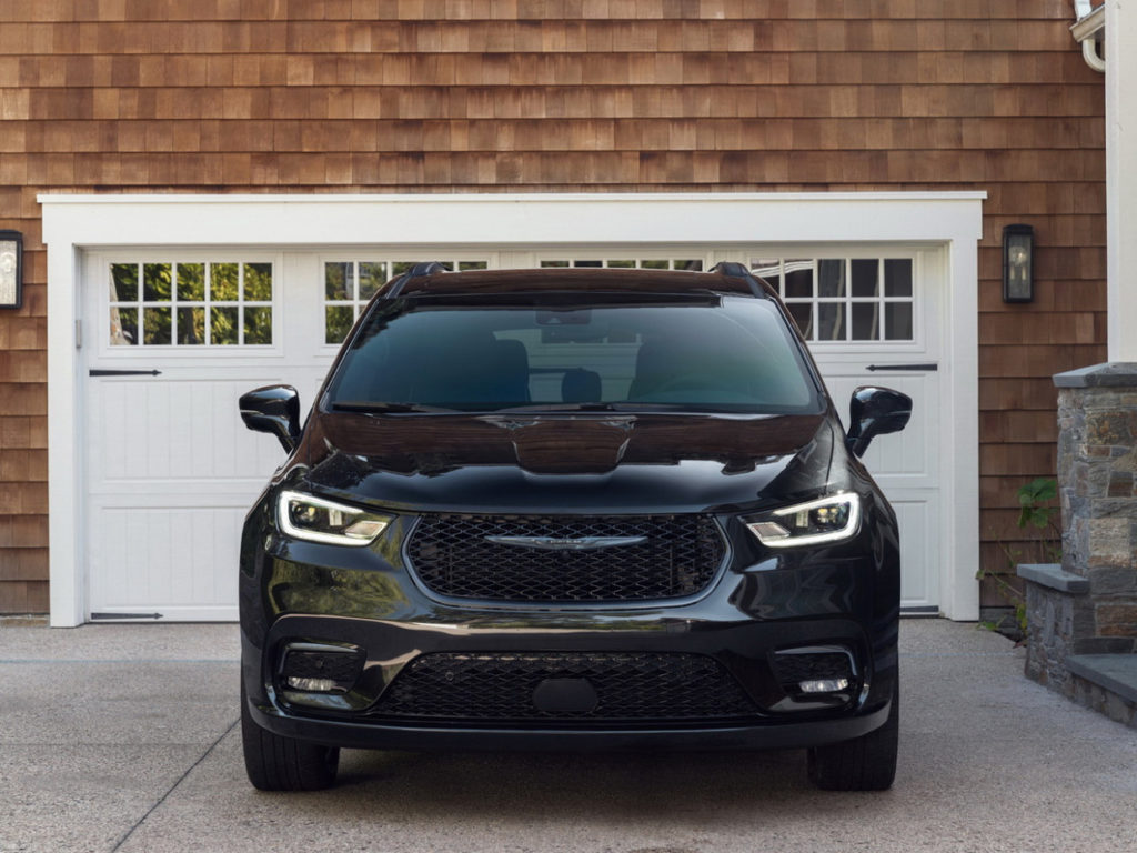 2021 Chrysler 100 Performance And New