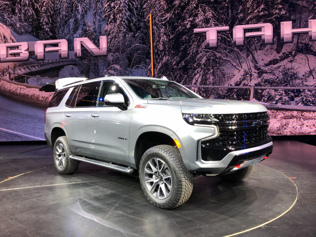 2021 Chevy Avalanche Review And Release
