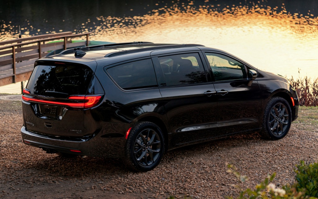 2021 Chrysler Pacifica Price Best New Cars