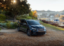 Chrysler Pacifica 2021 Vince Il Premio Best New Family Car