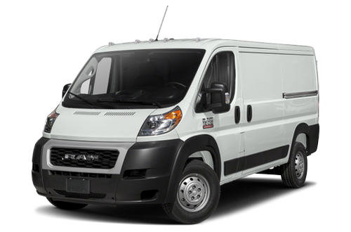 2020 RAM ProMaster 1500 Specs Towing Capacity Payload
