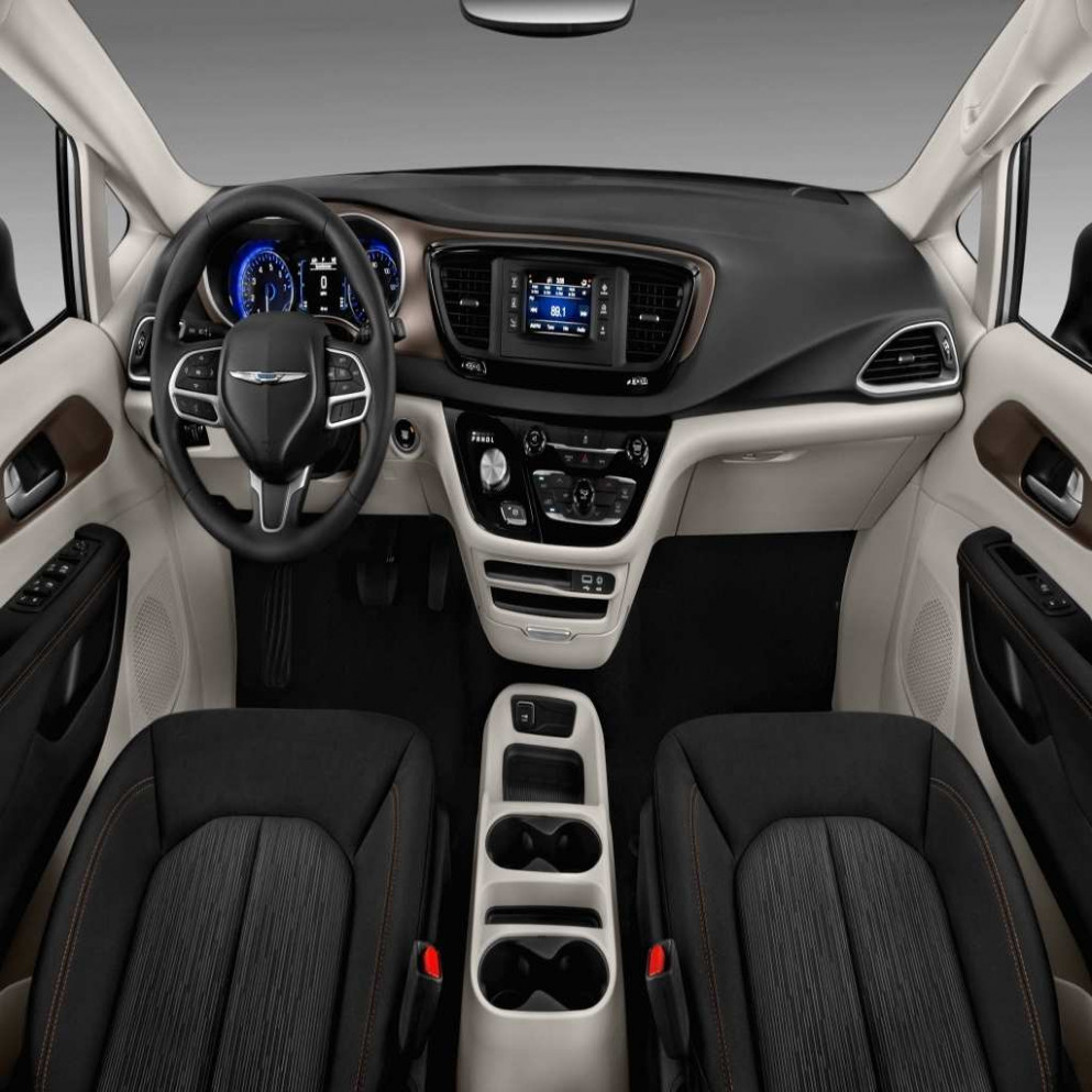 Price 2020 Chrysler Town Country Awd Otomotif Review