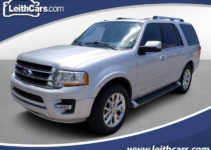 Used 2016 Ford Expedition For Sale with Photos U S