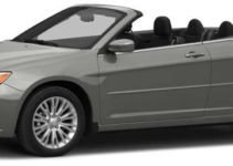 2013 Chrysler 200 Limited 2dr Convertible Specs And Prices