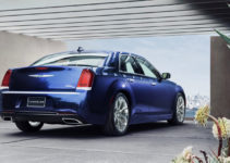 2018 Chrysler 300 Gets Trim Updates And New Colors The