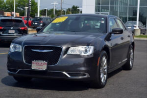 2017 Chrysler 300 Limited AWD For Sale In Danvers MA
