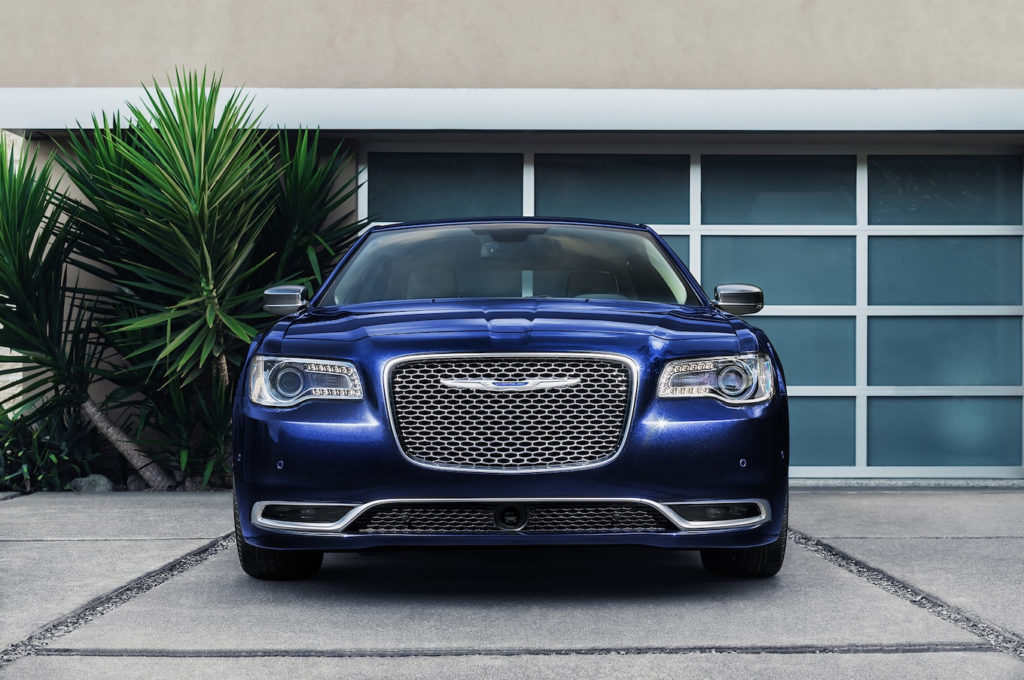 2018 Chrysler 300 First Drive Review