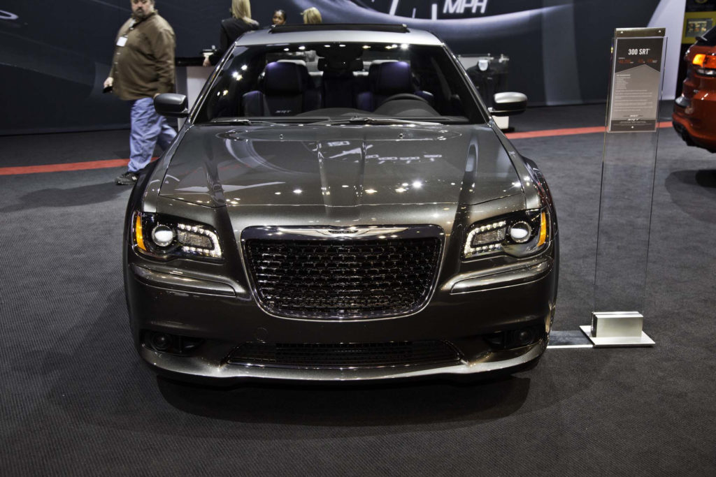 How Much Does A Chrysler 300 Srt8 Cost Auto Express