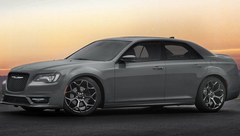 Chrysler 300 Latest News Reviews Specifications Prices