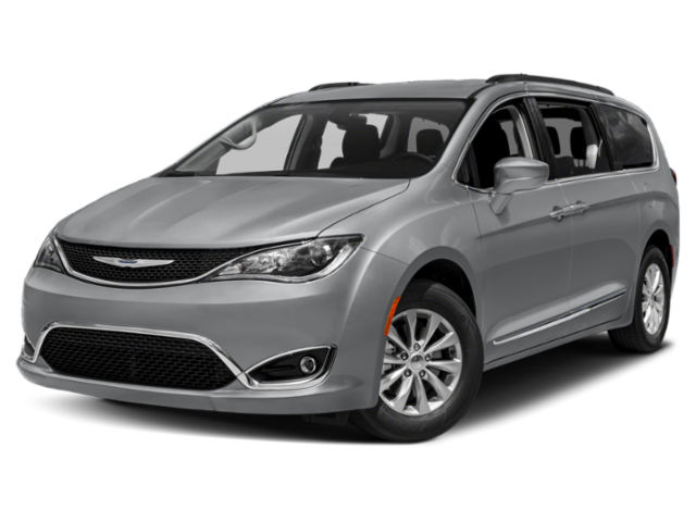 2019 Chrysler Pacifica Touring L FWD Ratings Pricing