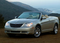 2008 Chrysler Sebring Convertible Review Trims Specs