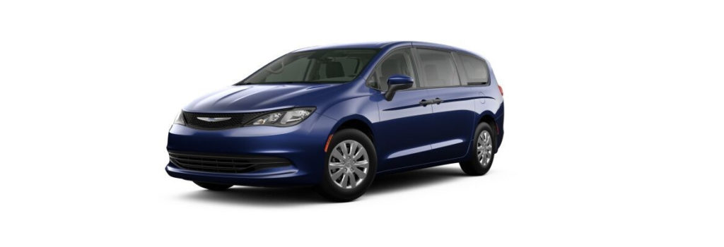 2020 Chrysler Voyager LXI Full Specs Features And Price