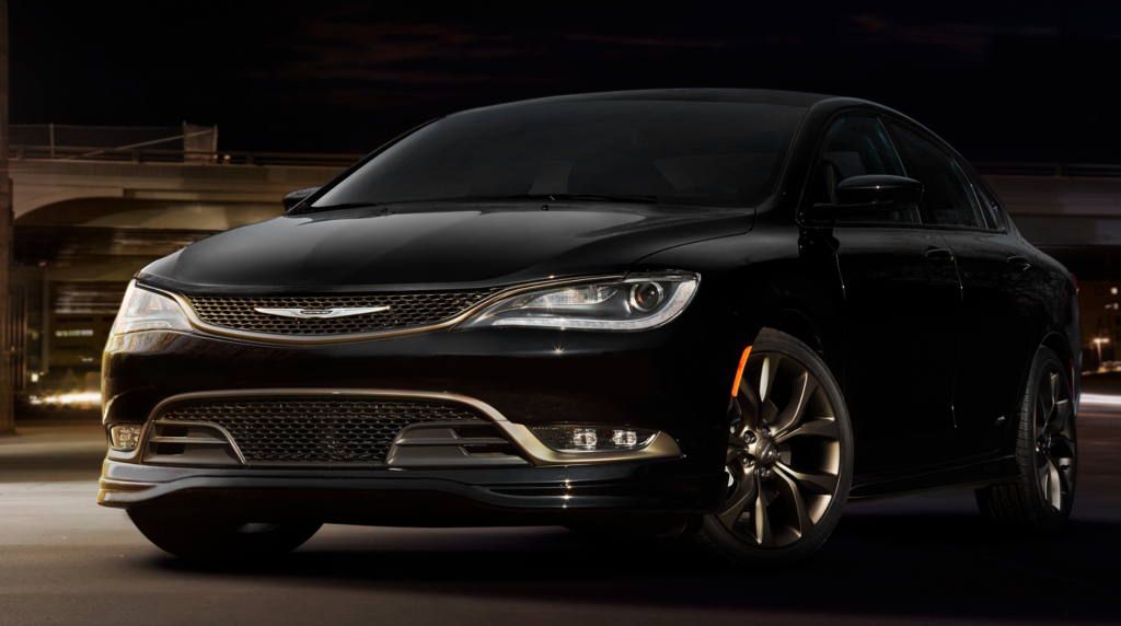 2017 Chrysler The Daily Drive Consumer Guide