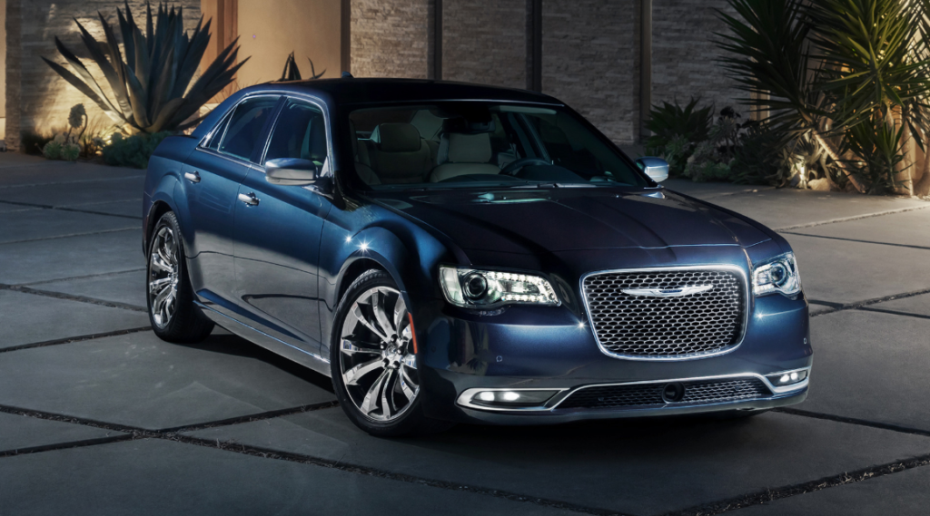 New Chrysler 300 2022 For Sale Reviews Dimensions
