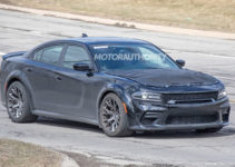 New 2022 Dodge Charger Hp Interior Images Dodge Specs News