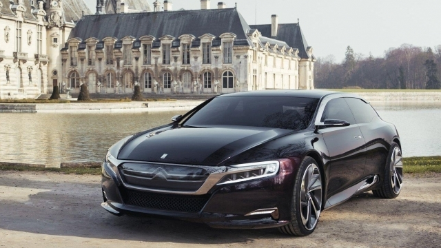 A Look At The 2019 Chrysler 300 Redesign The Car Guy