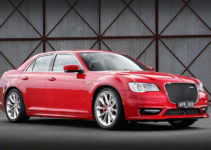 Chrysler 300 Pacer 2019 To Revive storied Nameplate