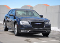 2016 Chrysler 300 Limited AWD Review A Modern Classic