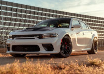2021 Dodge Charger Scat Pack Widebody Automatic Engine