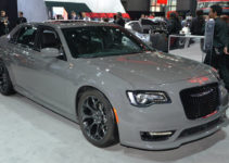 Chrysler 300 FWD Might Be On The Horizon According To