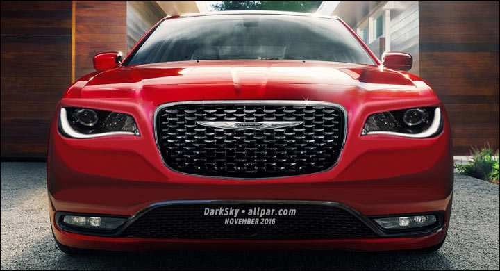 2020 Chrysler 300 Redesign Car Review Car Review